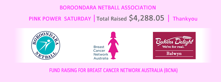 Fundraising for BCNA